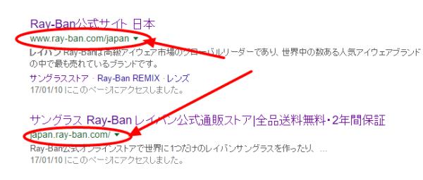 googlerayban