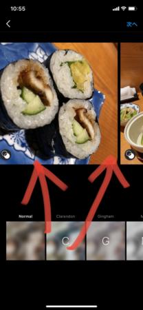 インスタグラムで複数の写真・動画を一括投稿する方法
